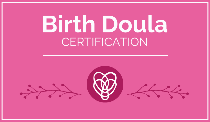 Birth Doula Certification